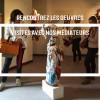 Visites de NOV'Art