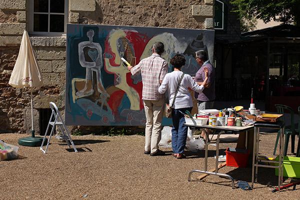 NOV'Art – un événement «Arts en PAYSages»
