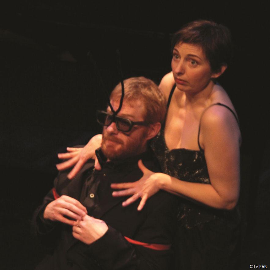 Récital d'opéra «Deux bouches, une mouche, dix doigts…»